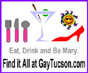 Gay Tucson Realtor Bars Hotels