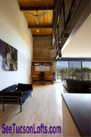 Visit the new Tucson Loft Developments at SeeTucsonLofts.com