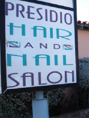 Presidio Hair Tanning Nails Salon Gay Friendly