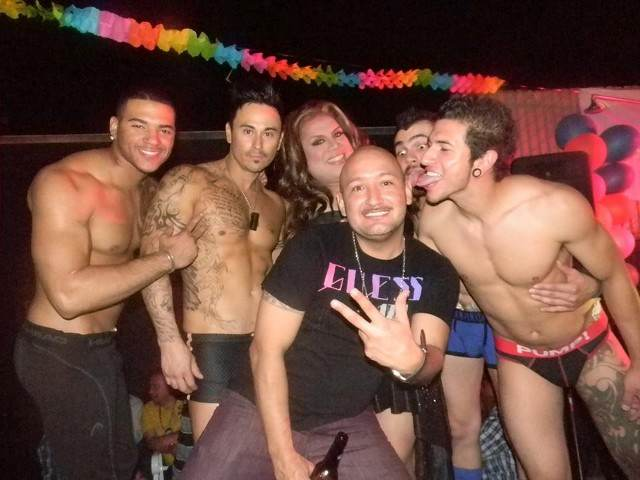 Gay bar arizona