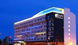 Aloft Tucson University Hotel