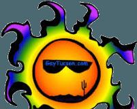 tucson gay accolades, gay tucson logo