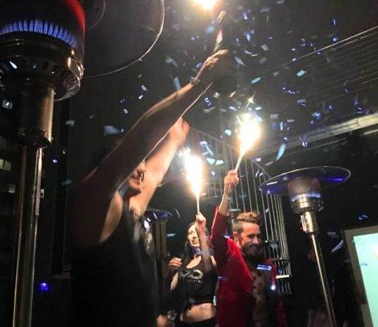 H2O Dance Club in Downtown Tucson
