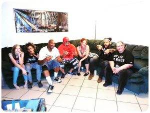 WRMX Radio Network DJ's