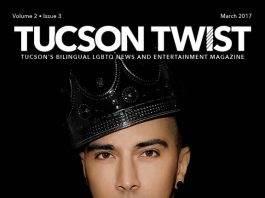 Tucson LGBT Magazine