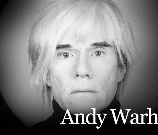 Andy Warhol Tucson