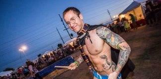 Jello Wrestling Extravaganza