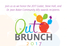 Out Brunch 2017 Event Banner 2