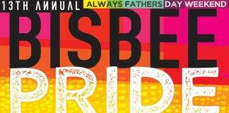 Bisbee Gay Pride
