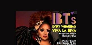 Viva La Diva Drag Show