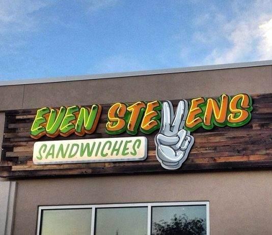 Even Stevens