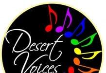 Desert Voices Open House Rehearsals