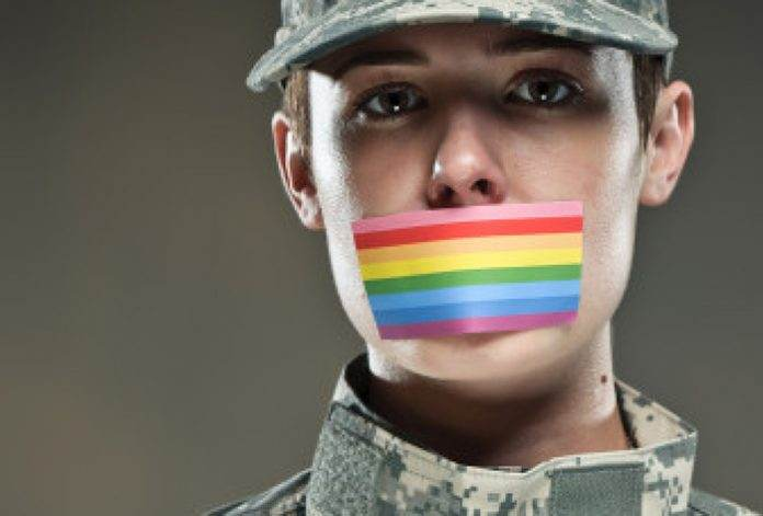 Trump's Pathetic Transgender Ban is A Disgusting Distraction
