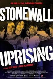 Stonewall Uprising - One of the Great Movies at Gay Pride Flickathon