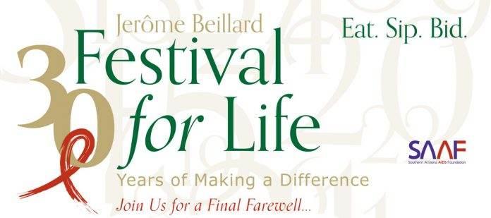 SAAF Festival for Life 2018