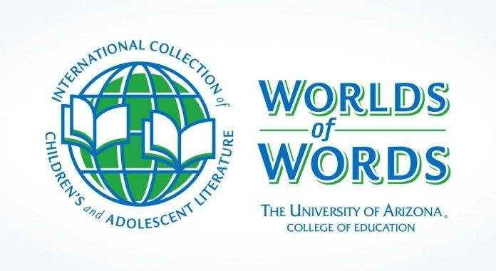 Worlds of Words Calling Local Tucson Authors